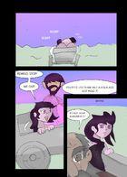 Blaze of Silver  : Capítulo 7 página 3