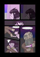 Blaze of Silver  : Capítulo 7 página 17
