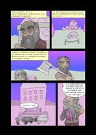 Blaze of Silver  : Capítulo 7 página 23