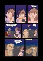 Blaze of Silver  : Capítulo 7 página 21