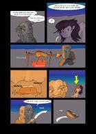 Blaze of Silver  : Capítulo 7 página 20