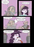 Blaze of Silver  : Capítulo 7 página 27