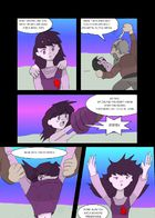 Blaze of Silver  : Capítulo 7 página 34