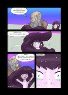 Blaze of Silver  : Capítulo 7 página 33