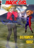 Magic Girl  : Capítulo 21 página 29