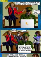 Magic Girl  : Capítulo 21 página 3