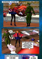 Magic Girl  : Capítulo 21 página 5