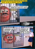 Magic Girl  : Capítulo 21 página 2