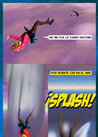 Magic Girl  : Capítulo 21 página 39