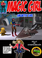 Magic Girl  : Capítulo 21 página 13