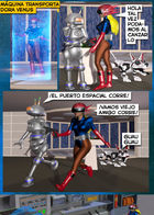 Magic Girl  : Capítulo 21 página 17