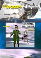 Magic Girl  : Capítulo 21 página 24