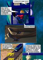 Magic Girl  : Capítulo 21 página 34