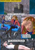 Magic Girl  : Capítulo 21 página 57