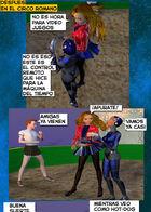 Magic Girl  : Capítulo 21 página 59