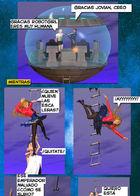 Magic Girl  : Capítulo 21 página 61