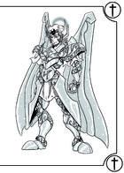 Saint Seiya : Drake Chapter : Chapitre 9 page 21