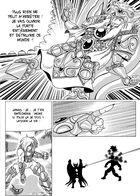 Saint Seiya : Drake Chapter : Chapitre 9 page 15