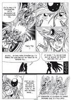 Saint Seiya : Drake Chapter : Chapitre 9 page 18