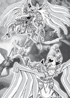 Saint Seiya : Drake Chapter : Chapitre 9 page 19