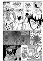 Saint Seiya : Drake Chapter : チャプター 9 ページ 5
