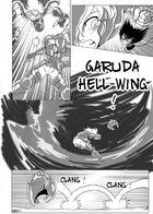 Saint Seiya : Drake Chapter : Chapitre 9 page 9