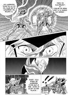 Saint Seiya : Drake Chapter : Chapter 9 page 11