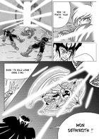 Saint Seiya : Drake Chapter : Chapitre 9 page 14