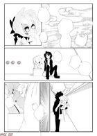 Momo ma jolie mélodie : Capítulo 1 página 7