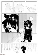 Momo ma jolie mélodie : Capítulo 1 página 10