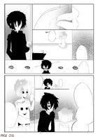 Momo ma jolie mélodie : Capítulo 1 página 16