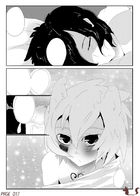 Momo ma jolie mélodie : Capítulo 1 página 17