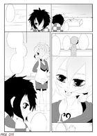 Momo ma jolie mélodie : Capítulo 1 página 19