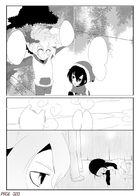 Momo ma jolie mélodie : Capítulo 1 página 20