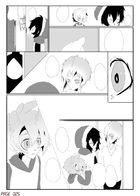 Momo ma jolie mélodie : Capítulo 1 página 25