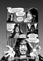 Dragon Cat's Galaxia 1/2 : Chapitre 1 page 6