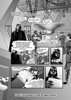 Dragon Cat's Galaxia 1/2 : Chapitre 1 page 12