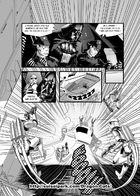 Dragon Cat's Galaxia 1/2 : Chapitre 1 page 16