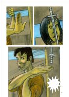 Goliath de Gath : Chapitre 1 page 22