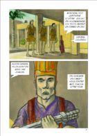 Goliath de Gath : Chapitre 1 page 1