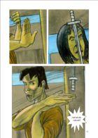 Goliath de Gath : Chapitre 1 page 2