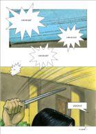 Goliath de Gath : Chapitre 1 page 3