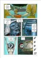 Goliath de Gath : Chapter 1 page 8