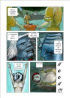 Goliath de Gath : Chapitre 1 page 8