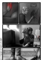 Only the Red Color : Chapitre 1 page 3