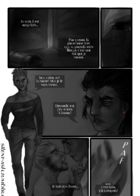 Only the Red Color : Chapter 1 page 13