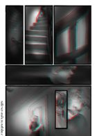 Only the Red Color : Chapitre 1 page 14