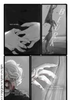 Only the Red Color : Chapitre 1 page 20