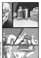 Only the Red Color : Chapitre 1 page 23
