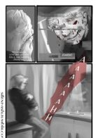 Only the Red Color : Chapitre 1 page 24